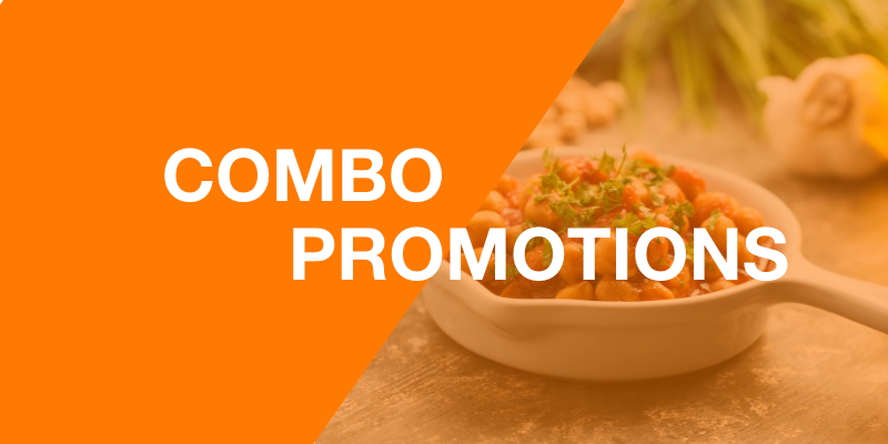 Combo Promotions
