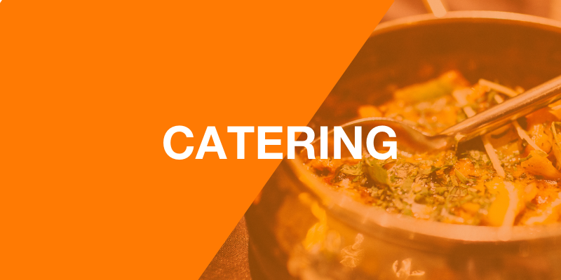 Sherwood Park Catering